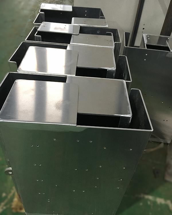 铝合金机柜外壳