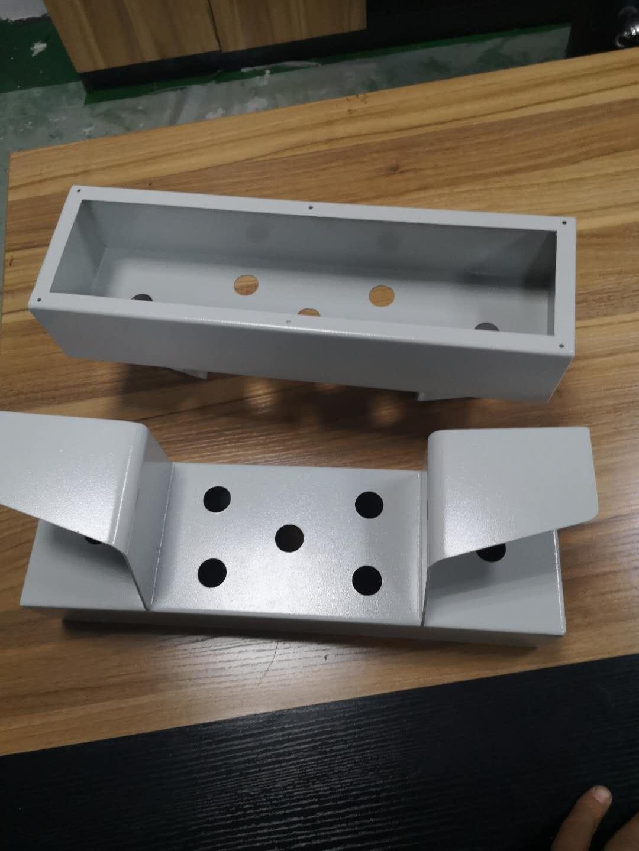 双手操作盒