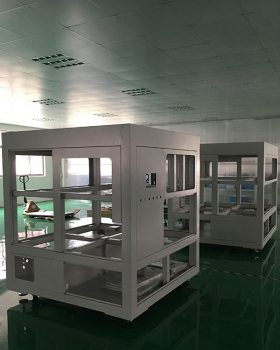 自动化机架