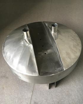 不锈钢圆盘