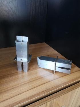 不锈钢钣金1